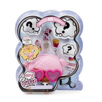 What's in My Purse Surprise Pinkie Swear Doll Purse with Surprises