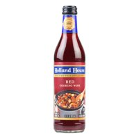 Holland House Red Cooking Wine, 13.1 oz.