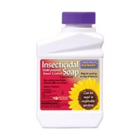 BONIDE Insecticidial SUPER Soap, RTU 16oz