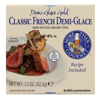 More Than Gourmet Classic French Demi-Glace
