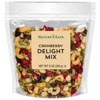 Nature's Eats Cranberry Delight Mix