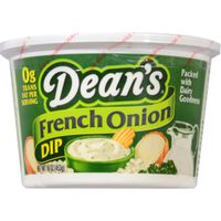 Dean's French Onion Dip