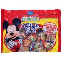 Disney Mickey Mouse Clubhouse Piñata Filler Candy Mix, 14.1 oz