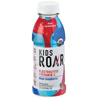 Roar Kids Blue Raspberry Organic Electrolyte Beverage
