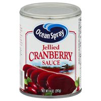Ocean Spray Sauce Jellied Cranberry Sauce