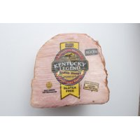 Kentucky Legend Honey Sliced Ham, 1.5-3.0 lb