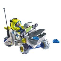 PLAYMOBIL Mars Rover Vehicle