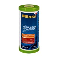 Filtrete Large Capacity Grooved Replacement Filter, Sump Style, 4WH-HDGR-F01