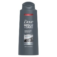 Dove Men+Care Shampoos And Conditioners