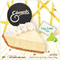 Key Lime Pie in a Cookie Crust 36 oz. Box