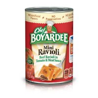 Chef Boyardee Mini Ravioli, 15 oz