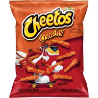 Cheetos Crunchy, 8.5 Oz.
