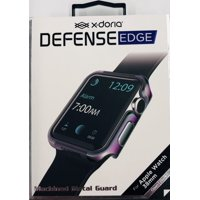X-Doria Apple Watch 38mm Defense Edge Iridescent Bumper