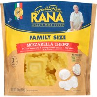 Rana Mozzarella Cheese Ravioli, 18 oz
