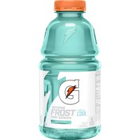 Gatorade Frost Thirst Quencher Artic Blitz Sports Drink, 32 Fl. Oz.