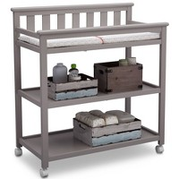 Delta Children Adley Changing Table