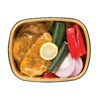 The Butcher Shop Citrus Herb Chicken One Pan Meal