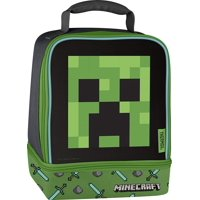 Thermos Minecraft Lunch Kit