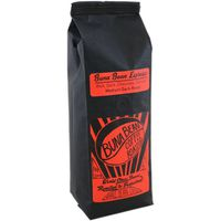 Buna Bean Coffee Roasters Buna Bean Espresso Medium Dark Roast Whole Bean Coffee