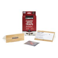 Eliminator Pantry Moth Trap 2-Pack