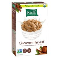 Kashi ® Kashi® Breakfast Cereal Cinnamon Harvest