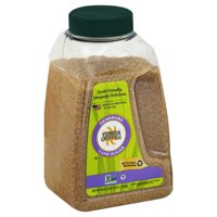 Florida Crystals: Demerara Cane Natural Sugar, 44 Oz