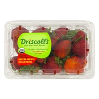 Driscoll's Organic Strawberries