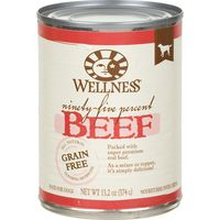 Wellness Beef Food For Dogs