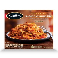 Stouffer's Frozen Spaghetti with Meat Sauce - 12oz