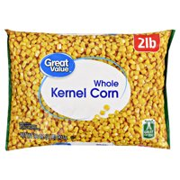 Great Value Whole Kernel Corn, 32 oz