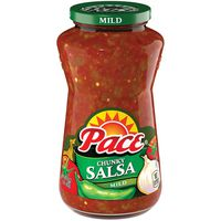 Pace Chunky Salsa, Mild