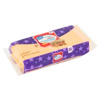 Great Value Singles American Pasteurized Prepared Cheese Product, 32 count, 24 oz