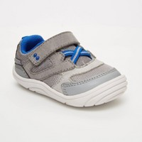 Baby Boys' Surprize by Stride Rite Chase Sneakers - Gray