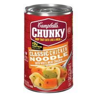 Campbell's® Classic Chicken Noodle Soup