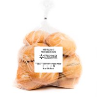 Freshness Guaranteed Hard Rolls, 12ct, 16 oz