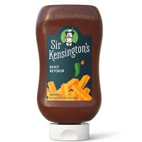 Sir Kensington's Spicy Ketchup - 20oz