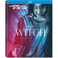 The Witch: Subversion (Blu-ray)