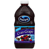 Ocean Spray Juice Drink, Cran-Grape