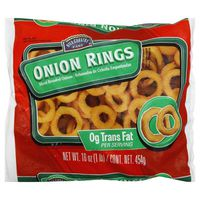 Hill Country Fare Onion Rings