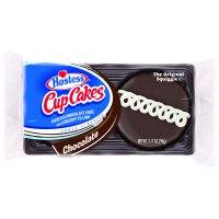 Hostess Chocolate CupCake Single-Serve 3.17 ounces 2 count