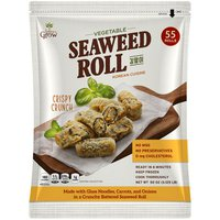 Balance Grow Vegetable Seaweed Roll, 55 ct