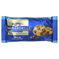 Ghirardelli Chocolate Baking Chips Milk Chocolate