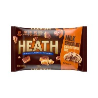 Heath Milk Chocolate Toffee Bits - 8oz