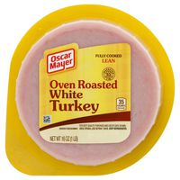 Oscar Mayer Oven Roasted White Turkey