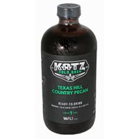 Katz Hill Country Pecan Cold Coffee Brew