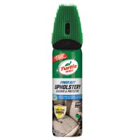 Turtle Wax 50798 Power Out Upholstery Cleaner and Protector, 18 oz