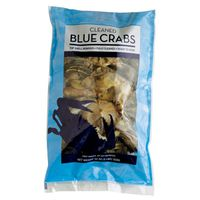 Market Cleaned Blue Crabs
