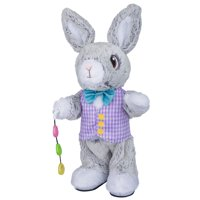 Way To Celebrate Easter Jelly Spin Plush Bunny