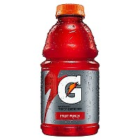 Gatorade Fruit Punch Sports Drink - 32 fl oz Bottle