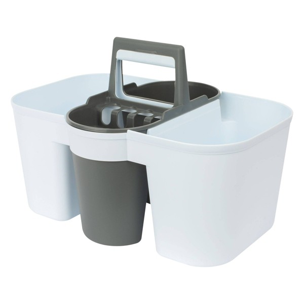 Casabella Infuse Cleaning Storage Caddy